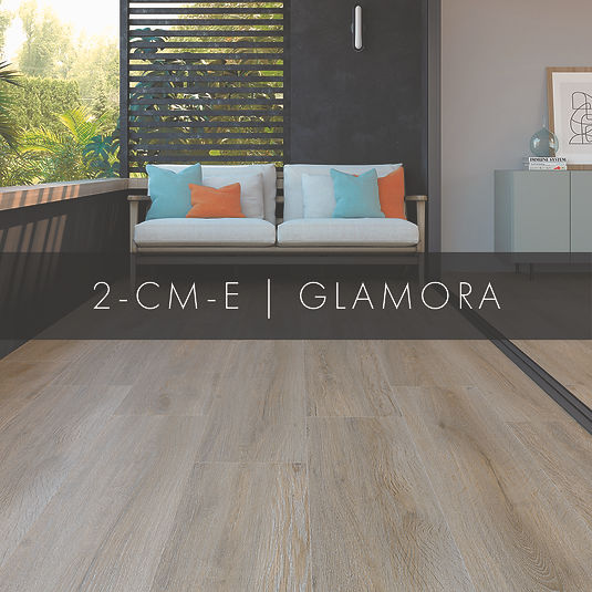 2 CM E | Glamora Collection