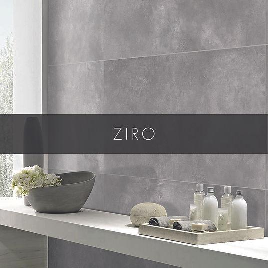 Ziro Collection