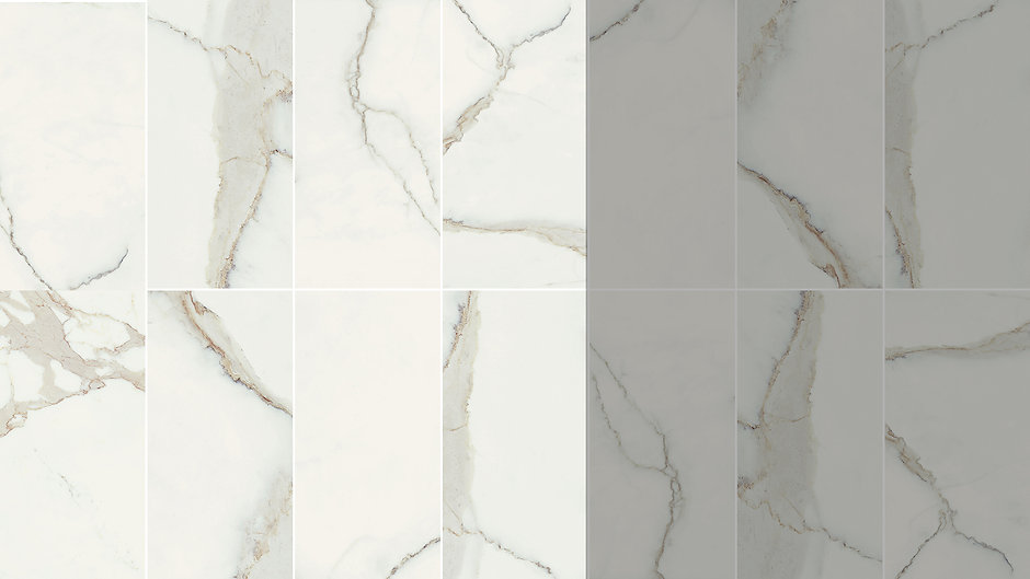 Antique Marble Pure
