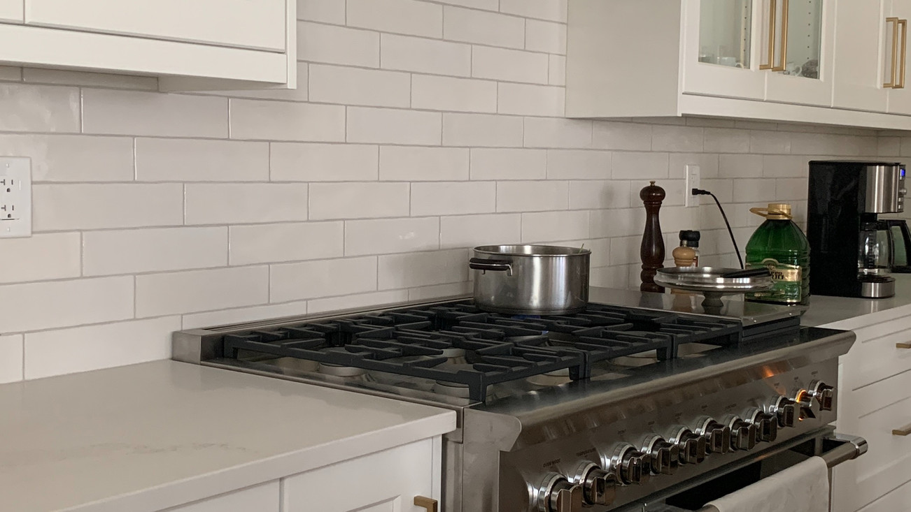 Backsplash - Dynamic 3x12""