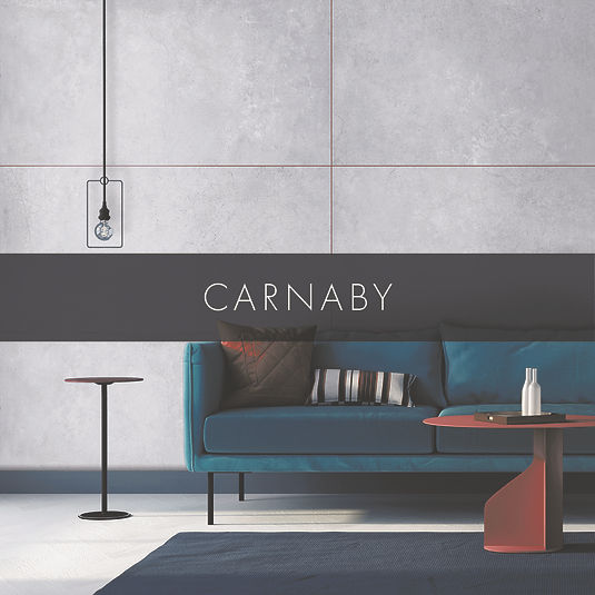 Carnaby Collection