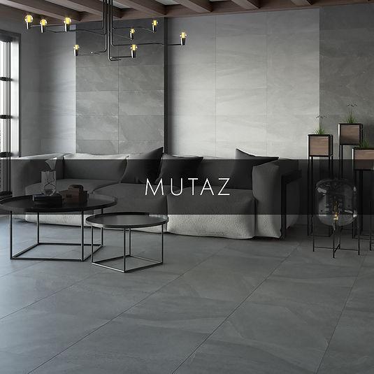 Mutaz Collection