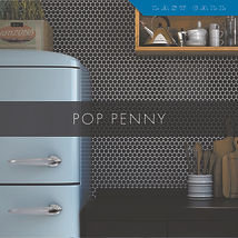 Pop Penny Collection