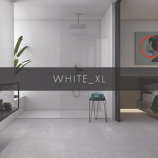 White_XL Collection
