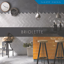 Briolette Collection