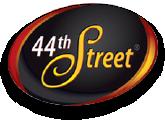 Rustproof Digital client | 44th Street Entrees