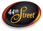 Rustproof Digital client   44th Street Entrees