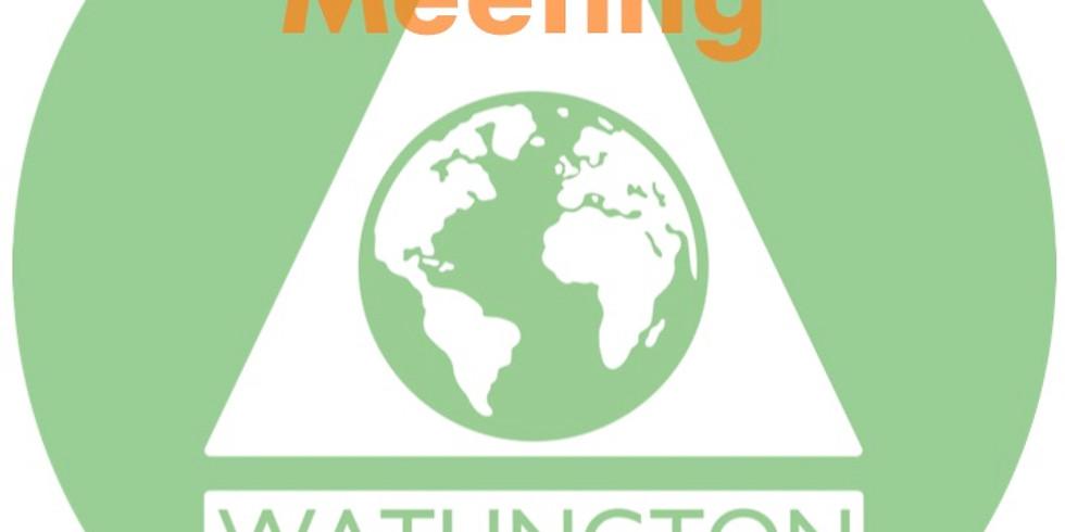 Steering Group Meeting - January
