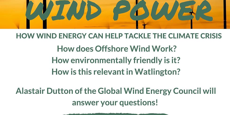 Wind Power Talk