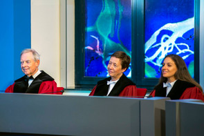 PhD Thesis Defence at Maastricht University