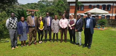 Postgraduate Diploma in Migration Studies, Nairobi, Kenya 2019