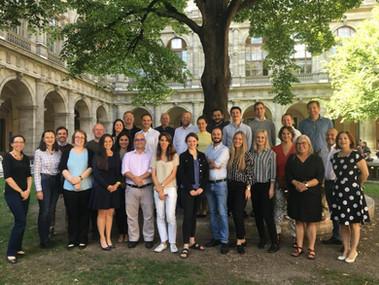 Final REMINDER Meeting, Vienna, Austria 2019