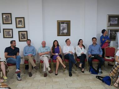 ICMPD Migration Summer School Georgia 2019