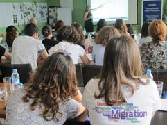 ICMPD Migration Summer School Georgia 2015