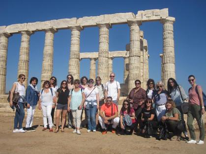 HESTIA project team, Athens, Greece2017