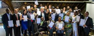 MMDP Graduates Maastricht 2015