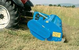 Shredder BK Agricultural
