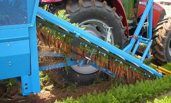 Harvester Misellaneus Agricultural