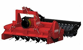 Reverse Tillers and Bed Formers Veda Farming