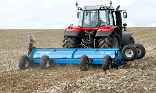 Agricultural Shredder BC