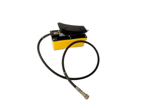 Hydropneumatic Pump