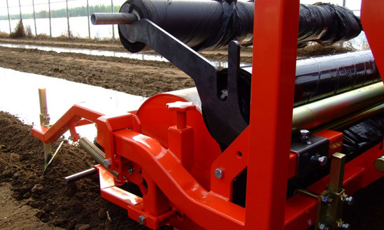 FP Film Layer Transplanter Agricultural