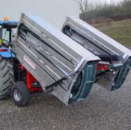 Converyor Belt Harvesting