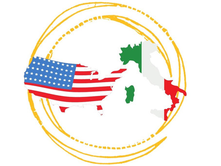Symbiotic History of Italian and American Agriculture
