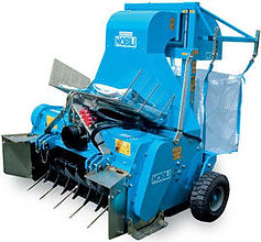 Agricultural Shredder Agicultural field Equipment