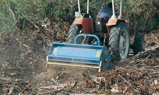 Shredder BNU Equipment For  Sale