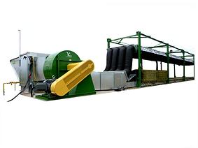 Hay Dryer Veda Farming