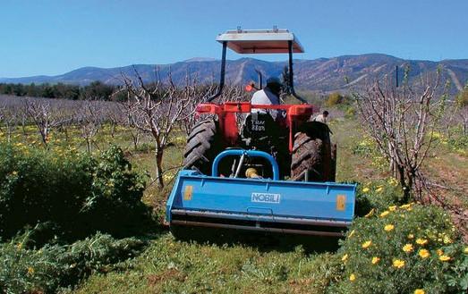 Shredder BNU equipmentShredder BNU Farm Equipment