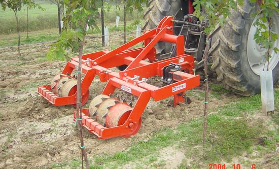 Shaker Ripper Farming
