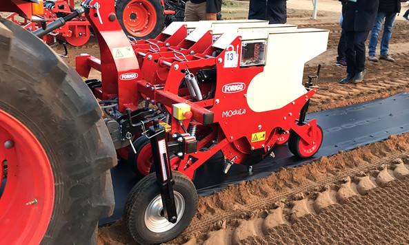 Modula Seeder Equipment of Sale