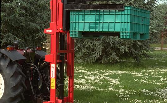 Hydraulic Forklift Misellaneus Equipment