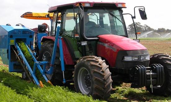 Harvester Misellaneus Equipment