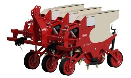 Modula Seeder Agricultural