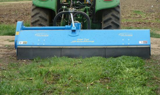 Shredder BKE Equipment