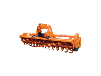 Rototillers