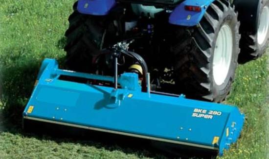 Shredder BKE Agricultural