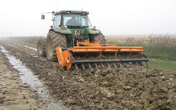 Rotary Plows Agriculture
