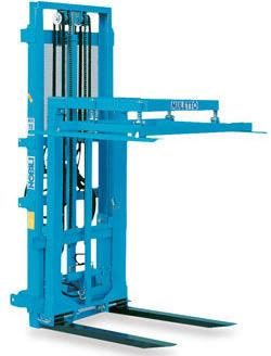 Hydraulic Forklift MisellaneusVedafarming