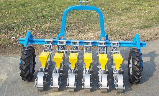 Mechanical Vegetable Seeder SP 2002 Agricultural
