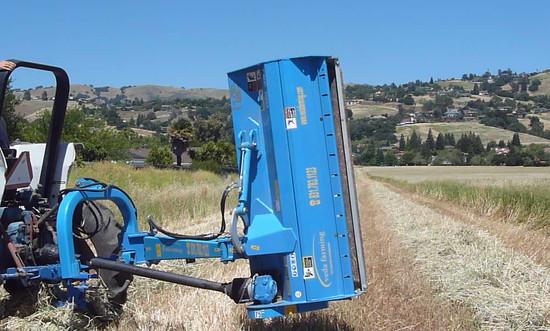 Shredder TBP Agricultural