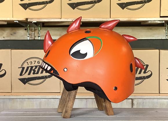 VROOM Kids Dino Bike Helmet