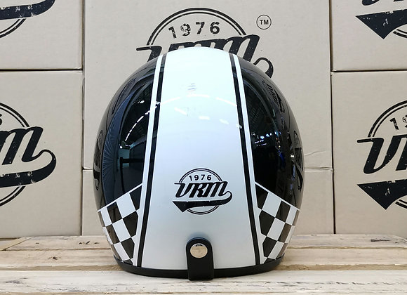VRM 1976 PAINTED Gloss Black Racer
