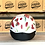 Thumbnail: VROOM Flowers with Cherry Bike Helmet