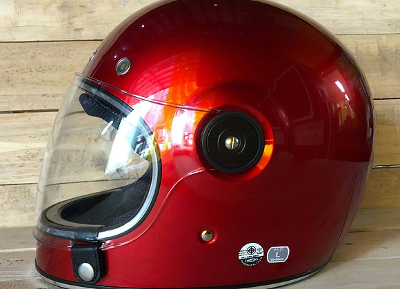 VRM 1976 MILANO PREMIUM Candy Red
