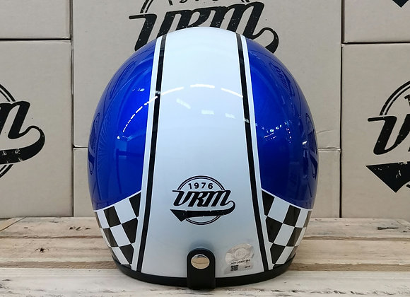 VRM 1976 PAINTED Gloss Dark Blue Racer