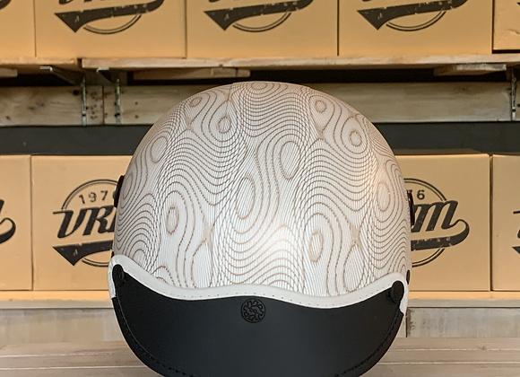 VROOM Spiral Bike Helmet